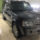 Фото круговой тонировки Land Rover
