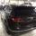 Фото тонировки задней полусферы Volkswagen Touareg