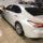 Фото задней тонировки Toyota Camry
